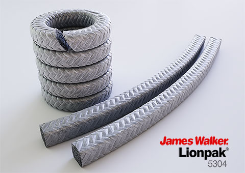 James Walker Lionpak 5304